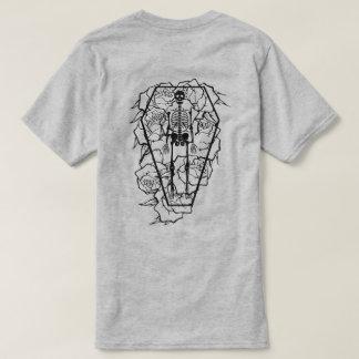taj - DEADLY ROSE T-Shirt