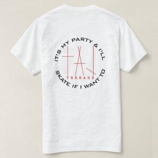 taj -  IT'S MY PARTY T-Shirt