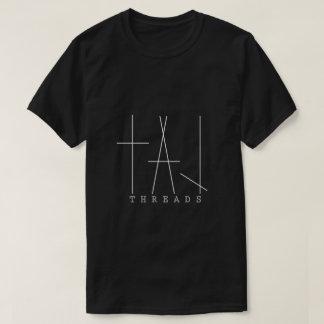 taj LOGO DARK T-Shirt