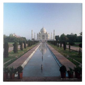 Taj Mahal 7 Ceramic Tiles