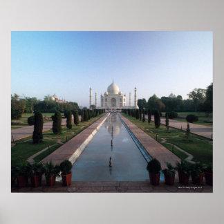 Taj Mahal 7 Poster