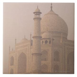 Taj Mahal, Agra, Uttar Pradesh, India 6 Ceramic Tile