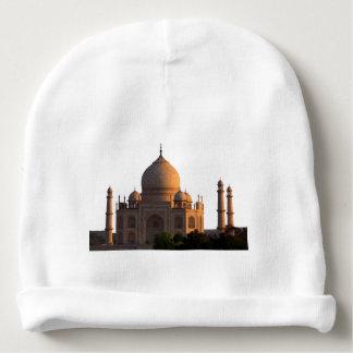 Taj Mahal Baby Beanie
