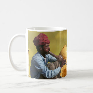 Taj Mahal Coffee Mug