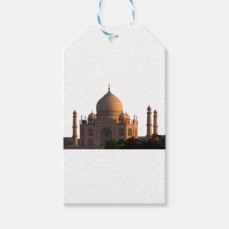 Taj Mahal Gift Tags