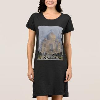 Taj Mahal in Agra India Dress