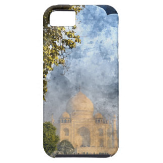 Taj Mahal in India Case For The iPhone 5