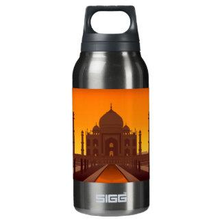 Taj Mahal Insulated Water Bottle