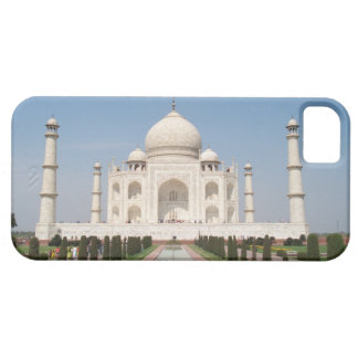 Taj Mahal iPhone 5 Case