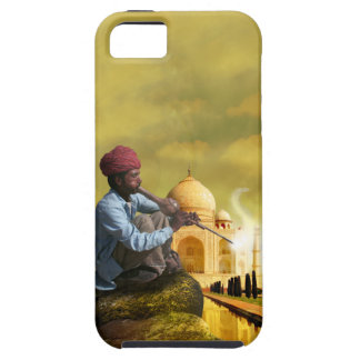 Taj Mahal iPhone 5 Cases