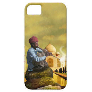 Taj Mahal iPhone 5 Cover