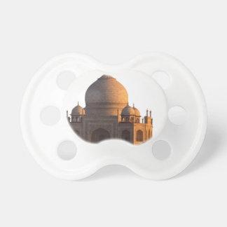 Taj Mahal Pacifier