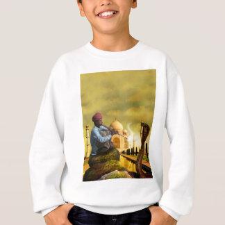Taj Mahal Sweatshirt