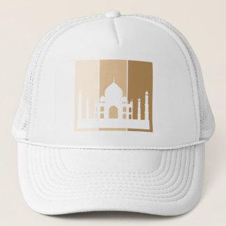 Taj Mahal Trucker Hat