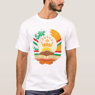 Tajik national emblem T-Shirt