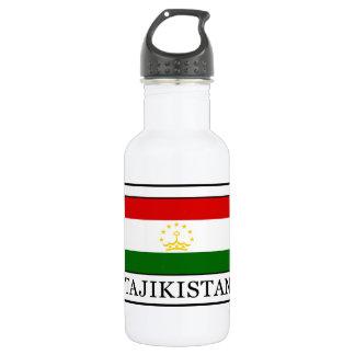 Tajikistan 532 Ml Water Bottle