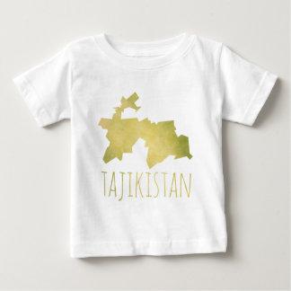 Tajikistan Baby T-Shirt