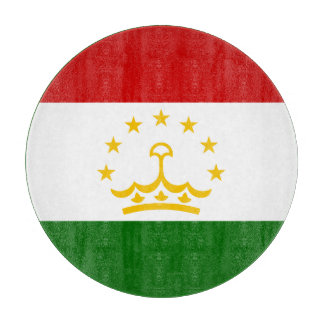 Tajikistan Flag Boards