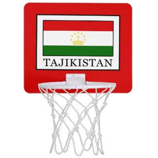 Tajikistan Mini Basketball Hoop