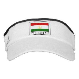 Tajikistan Visor