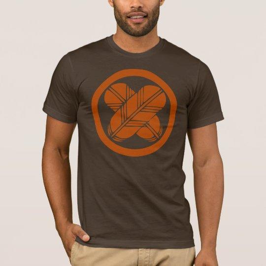 Takanoha Mon T-Shirt