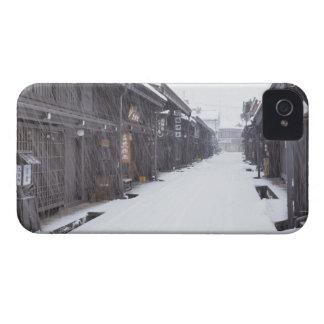 Takayama, Gifu Prefecture, Japan Case-Mate iPhone 4 Cases