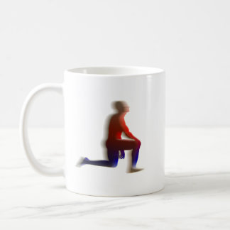 take-a-bow coffee mug