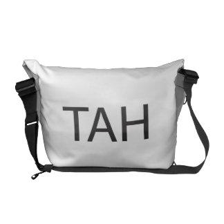 Take A Hike ai Courier Bag