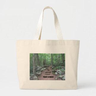Take a Hike! Bags