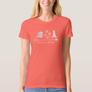 Take a Hike tshirt
