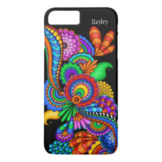 Take A Look Barely There iPhone 7 Plus Case