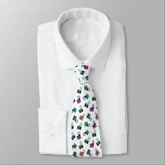 Take A Picture Tie