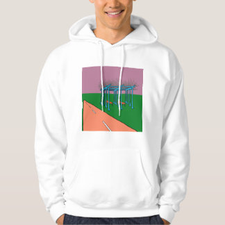 Take a Rest Hoodie