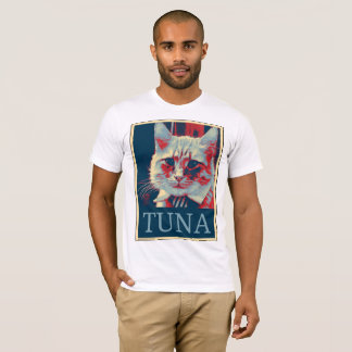 Take a Stand... for Tuna? Yes We Can! T-Shirt