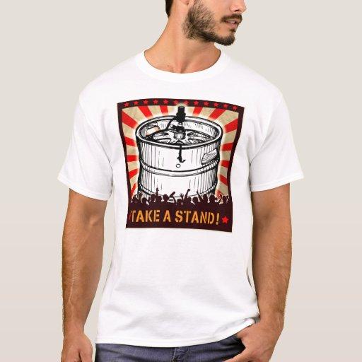 Take A Stand T-Shirt