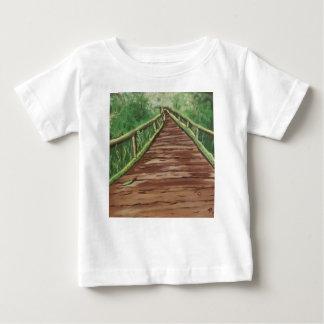 take a walk baby T-Shirt