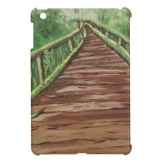 take a walk case for the iPad mini