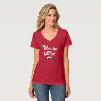 Take An Elfie T-Shirt