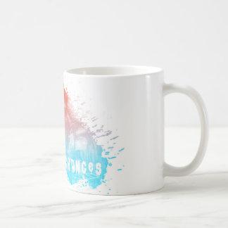 Take Chances artistic Coffee mug