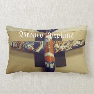 Take Filght Air plane Lumbar Pillow