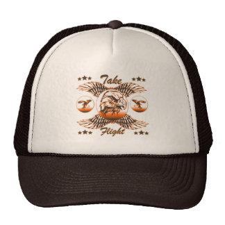 Take Flight (Alternate) Trucker Hat