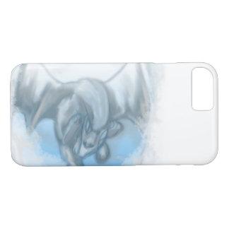 """Take Flight"" Dragon Phone Case"