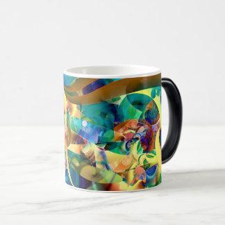 Take me Away Magic Mug
