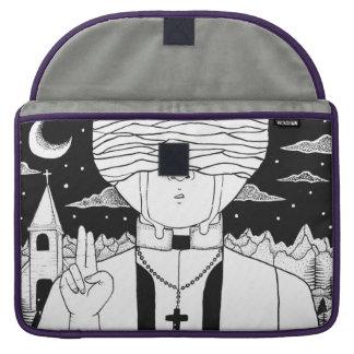 Take me to Church Sleeve For MacBooks