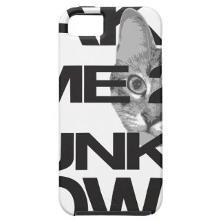 Take Me To Funky Town Cat Case For The iPhone 5
