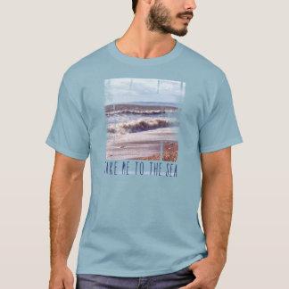 Take Me to the Sea T-Shirt