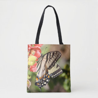 Take nature with you on a totebag tote bag