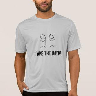 Take the back! T-Shirt