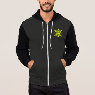 Take The Crown - Hoodzip Hoodie