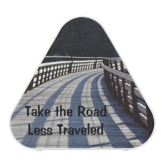 Take the Road Less Traveled Speaker